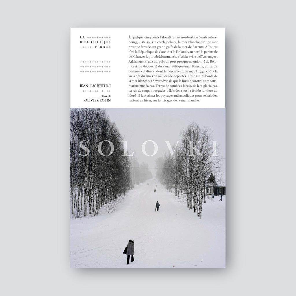 Solovski-J-L Bertini