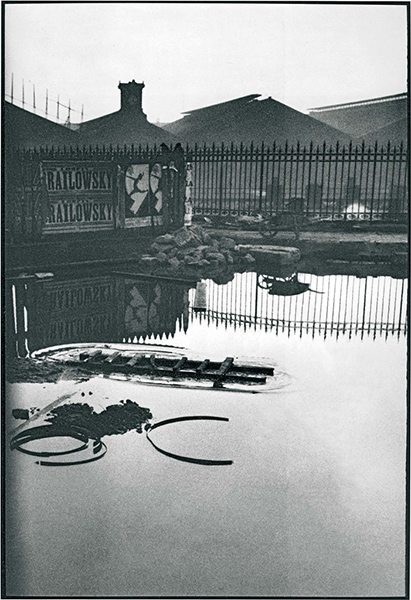 Isabelle Le Minh, After Photography Ça ne vous rappelle rien ? (note de l'auteur)