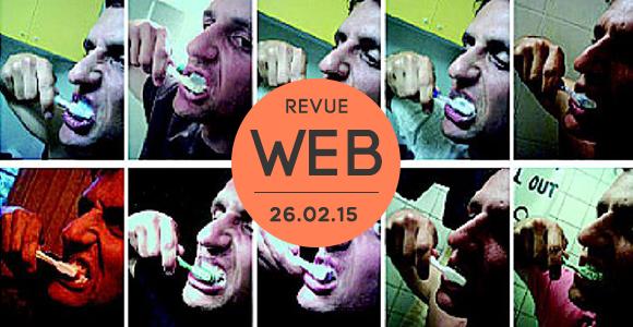 Revue Web | 26.02.15