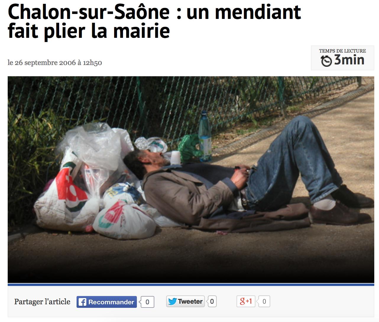 Mendiant_SDF_TF1