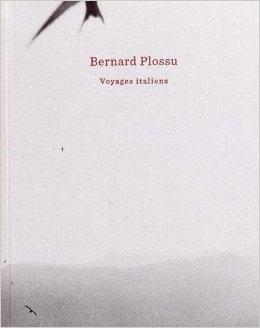 Voyages Italiens de Bernard Plossu-couv