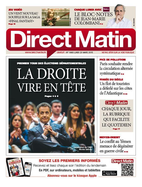 directmatin