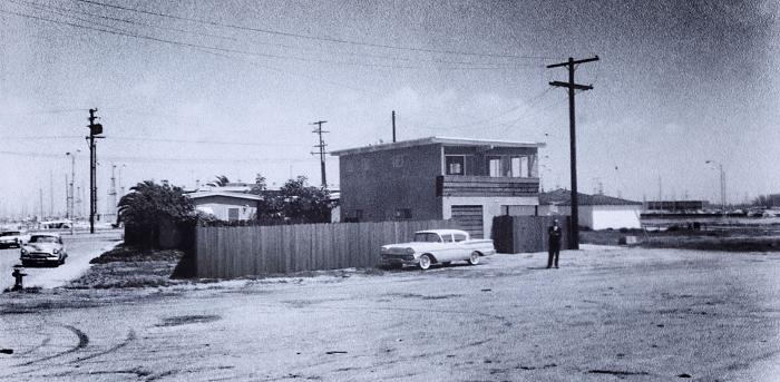 JL-de-Laguarigue-THE REST, California