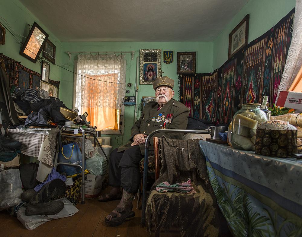 Dmytro Verholjak - Markova Ukraine