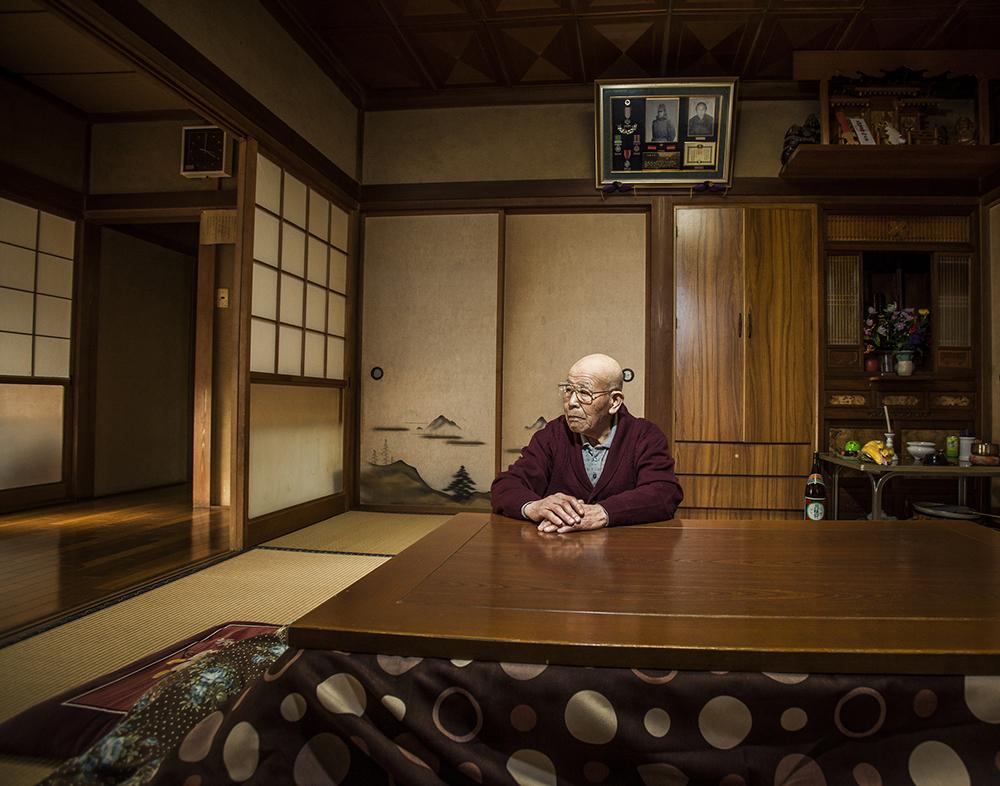Tadakazu Usami - Chiba Japon