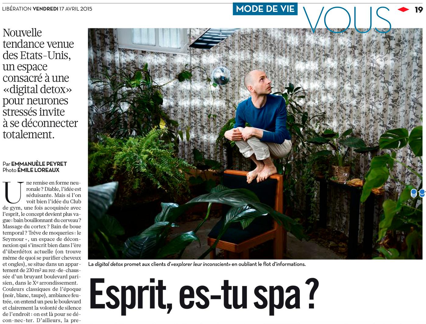 Emile_Loreaux_Libération