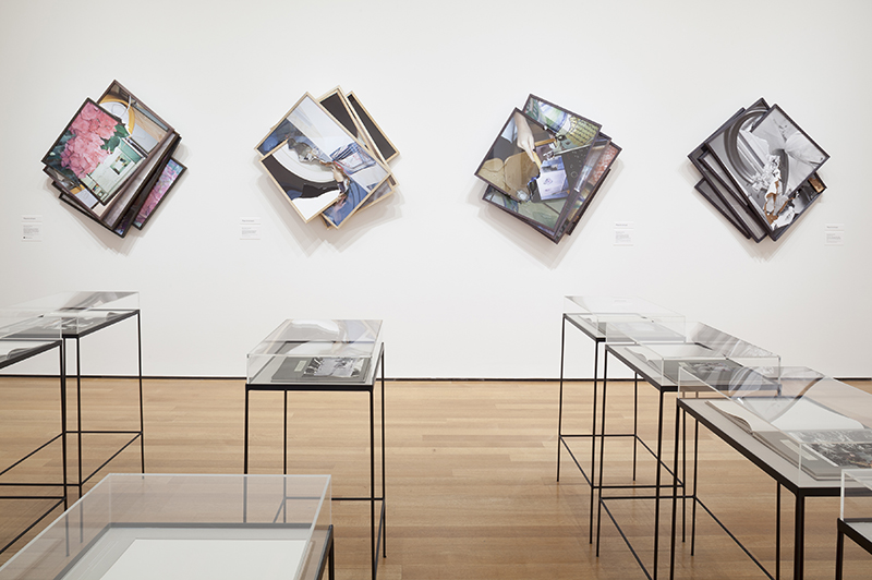 Exposition New Photography au Moma en 2013