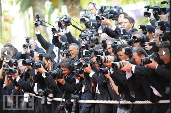 Festival de Cannes - AFP/ANNE-CHRISTINE POUJOULAT