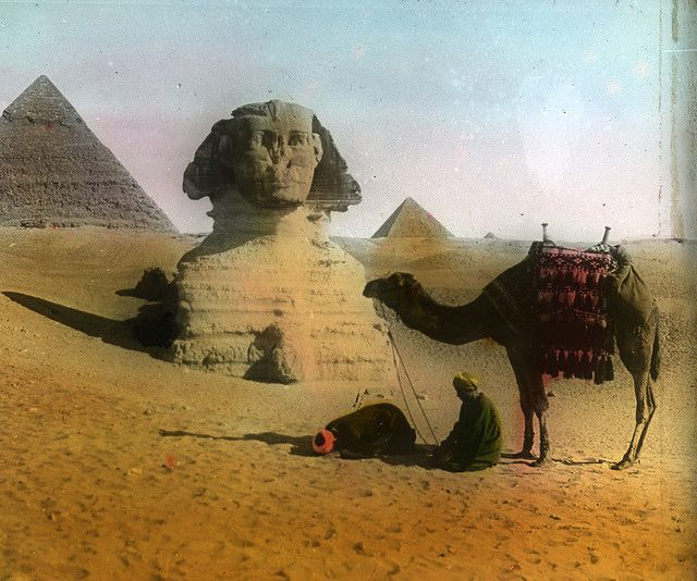 Egypte (Source: Brooklyn Museum)
