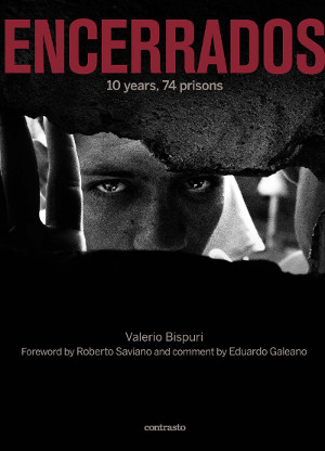 cover- encerrados valerio Bispuri