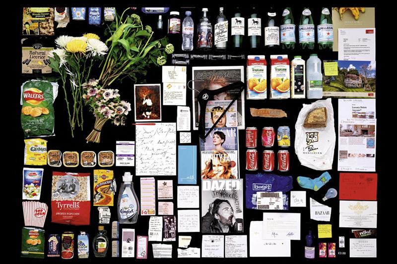 Bruno Mouron et Pascal Rostain, la poubelle de Kate Moss : arrêtez de lui offrir des fleurs, elles les jette avant même qu'elles ne soient fanées...