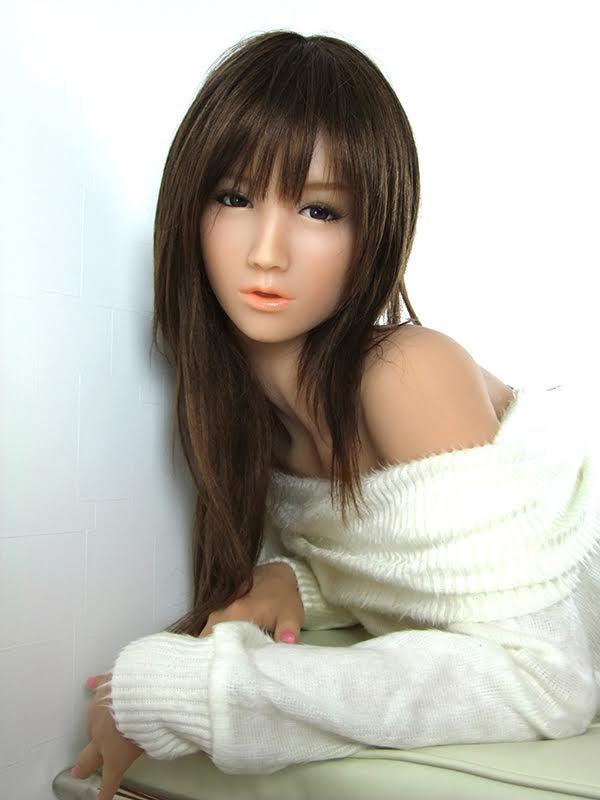 Love Doll (poupées pour adultes au Japon) © Doll Story