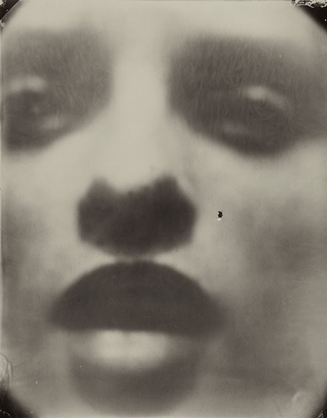 Sally Mann, Faces
