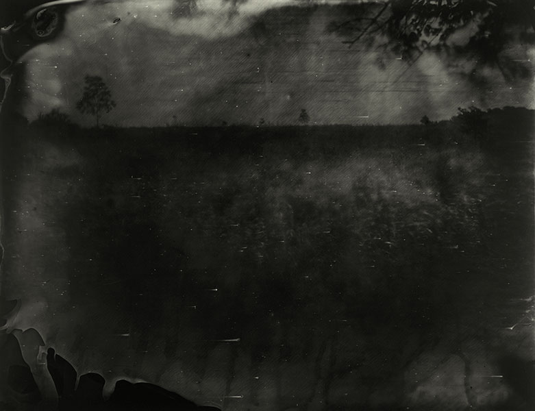 Sally Mann, Antietam