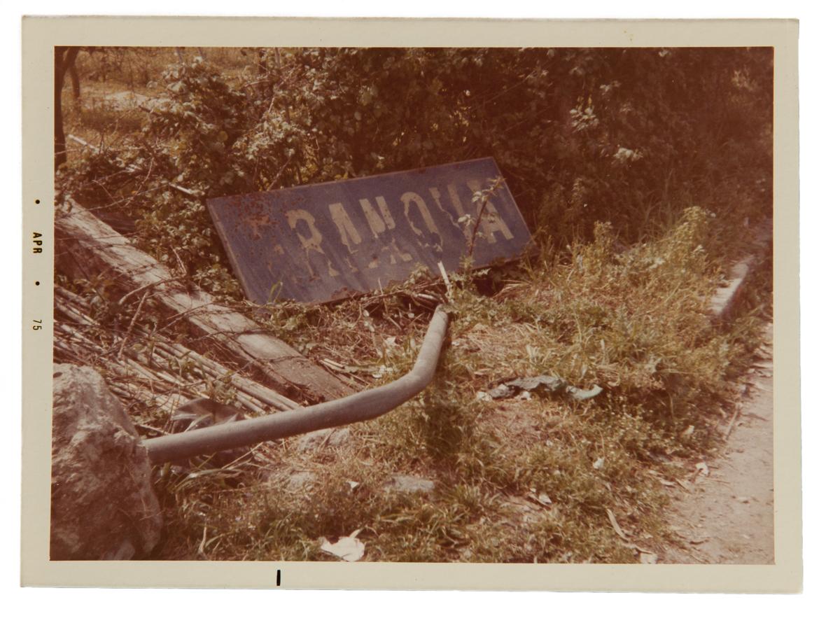 Image d'archive. Eranova.