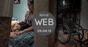 Alma, une enfant de la violence | Miquel Dewever Plana