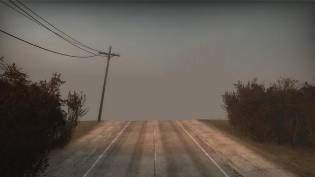 Robert Overweg, the end of virtual world