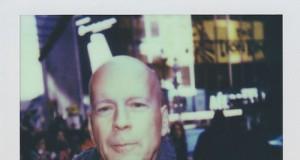 Portroids de Bruce Willis
