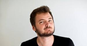 Olivier Laurent, rédacteur en chef adjoint du British Journal of Photography