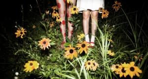 At Night de Yoon A Mi